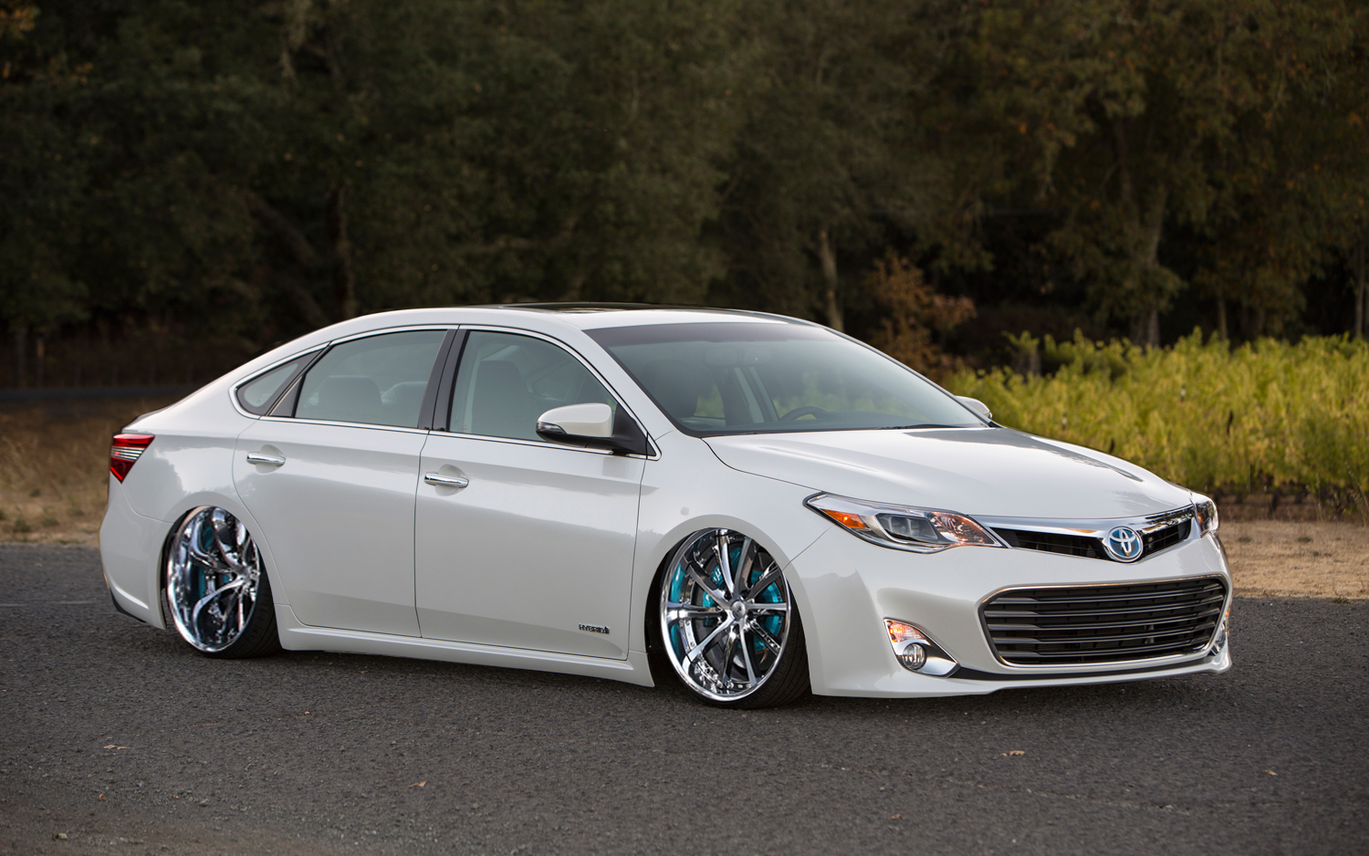 Vip Toyota Avalon Lifewithjson